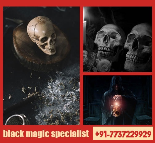 Vashikaran for black magic removal in Mumbai