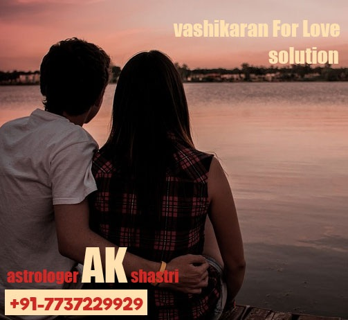 Vashikaran for love solution in Mumbai